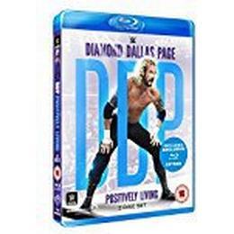 WWE: Diamond Dallas Page - Positively Living [Blu-ray]